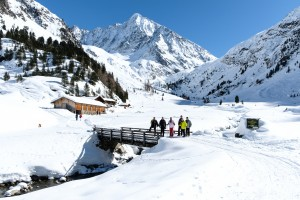 Foto: Ötztal Tourismus/ Ewald Schmid.