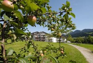 Foto: Allgäuhaus Wertach.