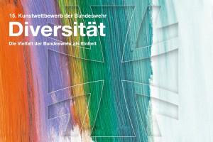 """Thema 2020: """"Diversität. Die Vielfalt der Bundeswehr als Einheit."""""""